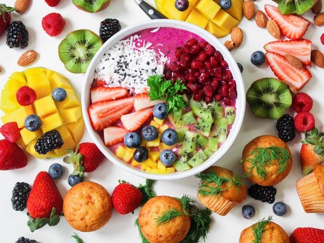 Gezond gerecht: de Smoothie Bowl